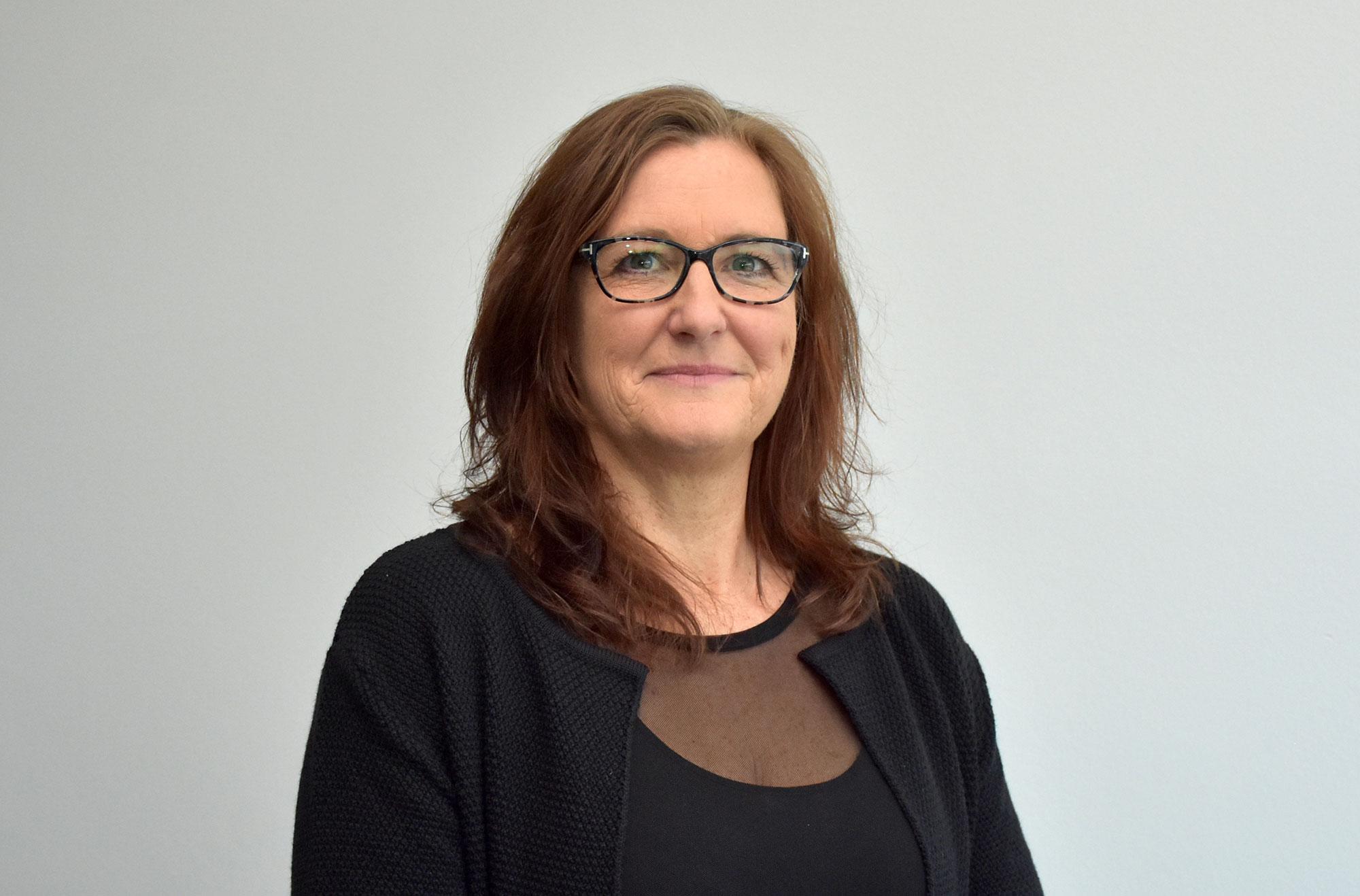 Linette Grøn Thygesen